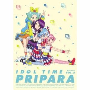 """""""アイドルタイム プリパラ DVD BOX VOL.2《通常版》 【DVD】"""""""