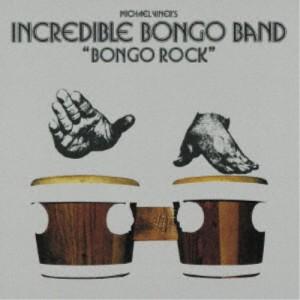 マイケル・ヴィナーズ・インクレディブル・ボンゴ・バンド/ボンゴ・ロック +5 (初回限定) 【CD】
