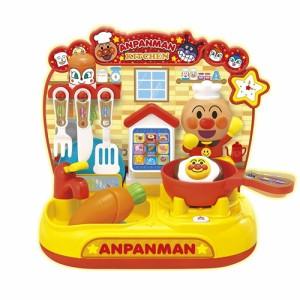アンパンマン タッチでおしゃべり!スマートアンパンマンキッチン