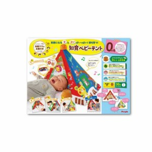 68c4e68502b7d8 送料無料 うちの赤ちゃん世界一 知育ベビーテント おもちゃ こども 子供 知育 勉強 ベビー