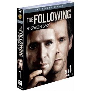 ザ・フォロイング<セカンド>セット1 【DVD】