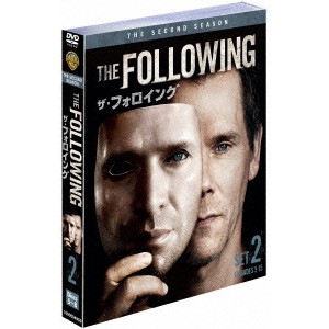 ザ・フォロイング<セカンド>セット2 【DVD】