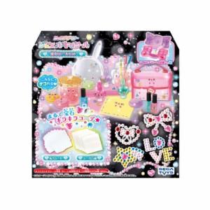 24aa672138ad5b シールデザイナー ジュエルキラシール 別売りシールセット おもちゃ こども 子供 女の子 ままごと ごっこ 作る 6歳