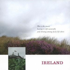 (V.A.)/暮らしの音楽 アイルランド 【CD】