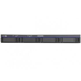 「拡張ボリューム」採用4ドライブビジネスNAS 8.0TB HDL4-H8R