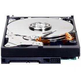 3.5インチ 内蔵ハードディスク 6.0TBWesternDigital WD Blue WD60EZRZ-RT