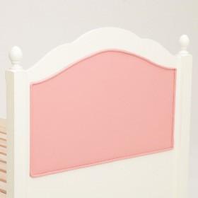 収納ベッド(ホワイト) RB-1855WH【大型商品につき代引不可・時間指定不可・返品不可】