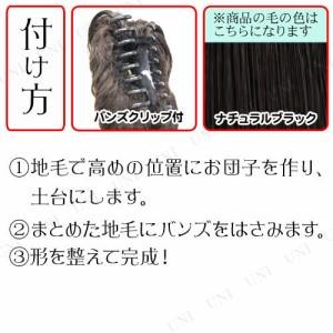 【SALE】 バンス 004H ナチュラルブラック ファッション レディース かつら 女性 ウィッグ ファッションウィッグ 自然 女性用