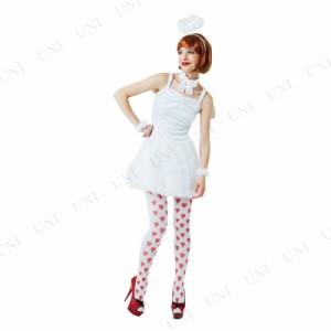 c609fd22948d9 サスーンエンジェル コスプレ 衣装 ハロウィン 仮装 天使 コスチューム 大人用 女性用 レディース パーティーグッズ !
