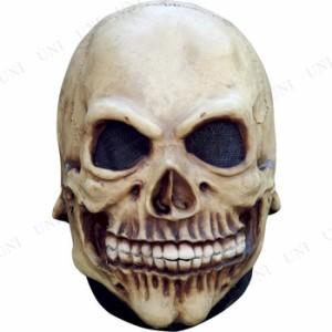 コスプレ 仮装 ジュニアスカルマスク 子供用 コスプレ 衣装 ハロウィン パーティーグッズ おもしろ かぶりもの 子供 怖い マスク ハロウ