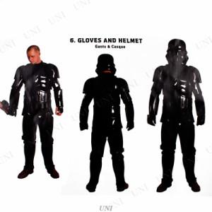 【送料無料】SPエディション・ブラックシャドウトルーパー Std ハロウィン 仮装 衣装 コスプレ コスチューム 大人用 男性用