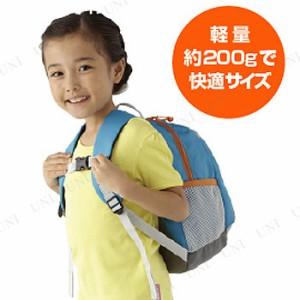 LOGOS(ロゴス) サーマウント8 for KIDS ブルー バックパック リュック アウトドア用品 キャンプ用品 レジャー用品 ザック