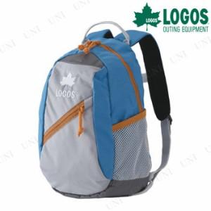LOGOS(ロゴス) サーマウント8 for KIDS ブルー アウトドア用品 キャンプ用品 レジャー用品 アウトドアバッグ ザ