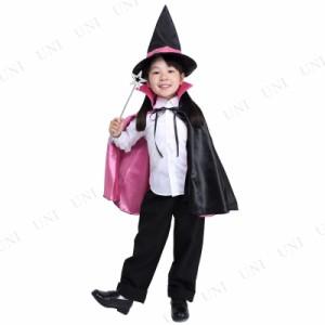 f217c6257fcc0 Patymo ハロウィンマント ピンク 子供用 コスプレ 衣装 ハロウィン 仮装 子供 魔女 コスチューム 魔法使い マント 子ども