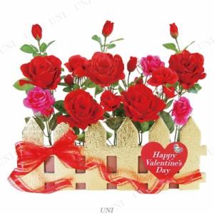 【取寄品】ディスプレイ バレンタイン バレンタイン垣根 店舗装飾品 飾り デコレーション POP 販促品 バレンタインデー