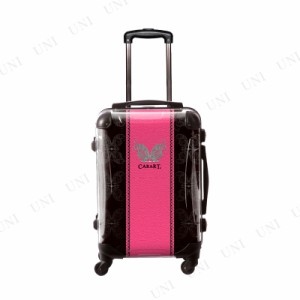 【送料無料】【取寄品】 CARART(キャラート) アートスーツケース フレーム4輪 31L 機内持込サイズ ベーシック グラム