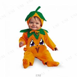 373e62fa92b452 リトルパンプキン ベビー用 仮装 衣装 コスプレ ハロウィン 子供 コスチューム 子ども用 キッズ パーティーグッズ 赤ちゃん