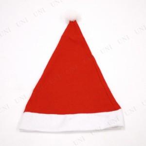 サンタ帽子 子供用 仮装 子供 クリスマス コスプレ 帽子 キッズ サンタ の 変装グッズ 小物 かぶりもの 子ども用 こども