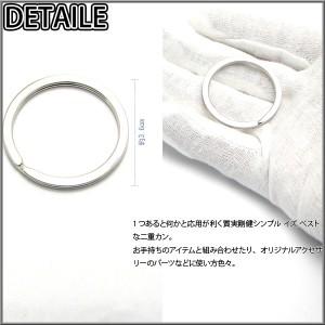 ステンレス 二重カン 直径 3.6cm 厚 2.5mm kh613