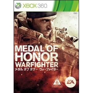 【+3月23日発送★新品】Xbox360ソフト メダル オブ オナー ウォーファイター (セ