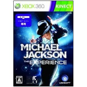【新品★送料無料メール便】Xbox360ソフト マイケル・ジャクソン ザ・エクスペリエンス 通常版