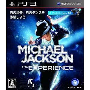 【5月1日発送★新品★送料無料メール便】PS3ソフト マイケル・ジャクソン ザ・エクスペリエンス