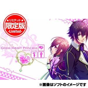 【新品】PSPソフト Glass Heart Princess (グラスハートプリンセス) (限定版) ULJM-06195 (k 生産終了商品