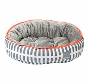 【送料無料】高級ベッド FuzzYard リバーシブルベッド アルカトラズ Lサイズ【犬/猫/おしゃれ/ベッド】