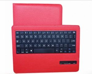 【送料無料】新商品 全5色選択可能☆ iPadPro9.7専用/iPad air1/2専用選択☆ Bluetooth キーボードレザーケース付き☆