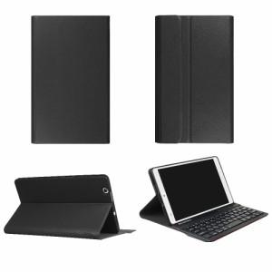 【送料無料】NTT docomo dtab Compact d-01J / Huawei MediaPad M3 8.4超薄内蔵TPUケース付き Bluetooth キーボード