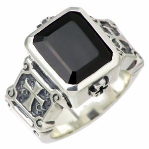 DEAL DESIGN ディールデザイン シルバー リング 指輪 メンズ レディース ヘブンズキング 391202