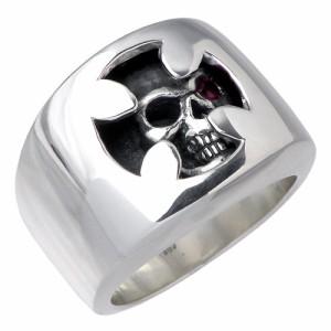 Guillaume ギローム リング 指輪 メンズ シルバー フリーダム3rd 送料無料 Gu-R-006S