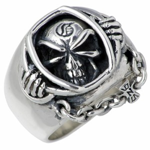 Guillaume ギローム リング 指輪 メンズ シルバー フリーダム5 送料無料 Gu-R-016