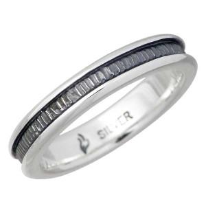 Magische Vissen マジェスフィッセン リング 指輪 レディース メンズ シルバー 1〜25号 OZR-042