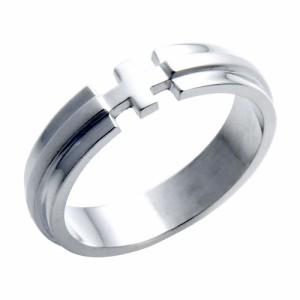 リング 指輪 レディース メンズ waCca ワッカ シルバー クロス PCWR036