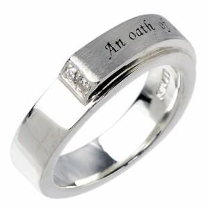 waCca ワッカ リング 指輪 レディース メンズ シルバー カラードデュオ PNKR011SV
