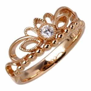 リング 指輪 レディース メンズ waCca ワッカ シルバー ヨーロピアン ピンク PNKR022PC
