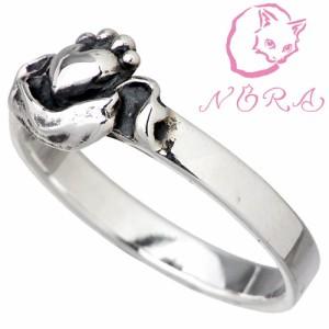 リング 指輪 レディース NORA ノラ シルバー お届け中 NR-R-0004