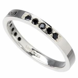 リング 指輪 レディース メンズ waCca ワッカ シルバー キュービックジルコニア PNKR038