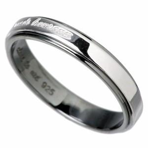 リング 指輪 メンズ close to me クロストゥーミー シルバー SR14-009BK
