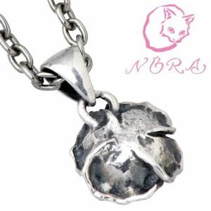 ペンダントトップ レディース NORA ノラ シルバー 大きな薔薇の バラ ばら NR-P-0003