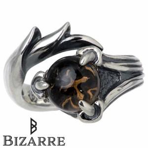 Bizarre ビザール シルバー リング 指輪 メンズ コヨーテ SRJ060