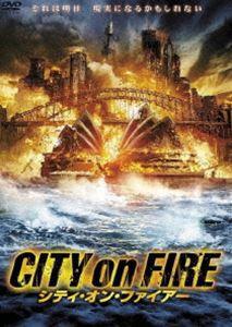 シドニー山火事の画像