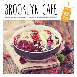 Wowma!で買える「BROOKLYN CAFE -ESSENCE OF NY- [CD]」の画像です。価格は1,880円になります。