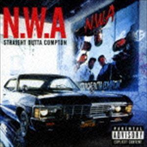 ストレイト・アウタ・コンプトンN.W.A. 10周年記念トリビュート(限定生産盤) [CD]