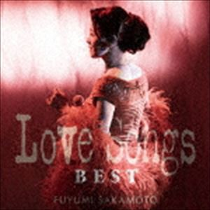 [送料無料] 坂本冬美 / Love Songs BEST(SHM-CD) [CD]