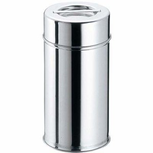 EBM-0507000 EBM 18-8 茶缶(コーヒー・紅茶缶)12?p (EBM0507000)