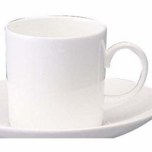 EBM-7189310 W・W ホワイトコノート コーヒーカップ キャン 53610003586 (EBM7189310)