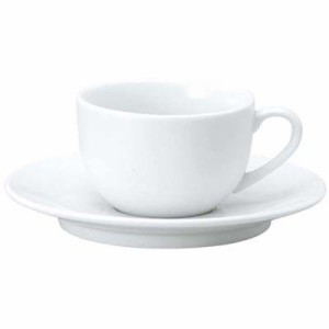 EBM-7628600 おぎそチャイナ コーヒーカップ 4622 (EBM7628600)
