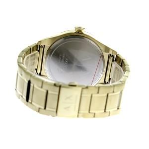 アルマーニエクスチェンジ メンズ 腕時計/ARMANI EXCHANGE 腕時計 ゴールド